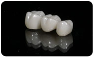 ALL CERAMIC FULL STRENGTH ZIRCONIA
